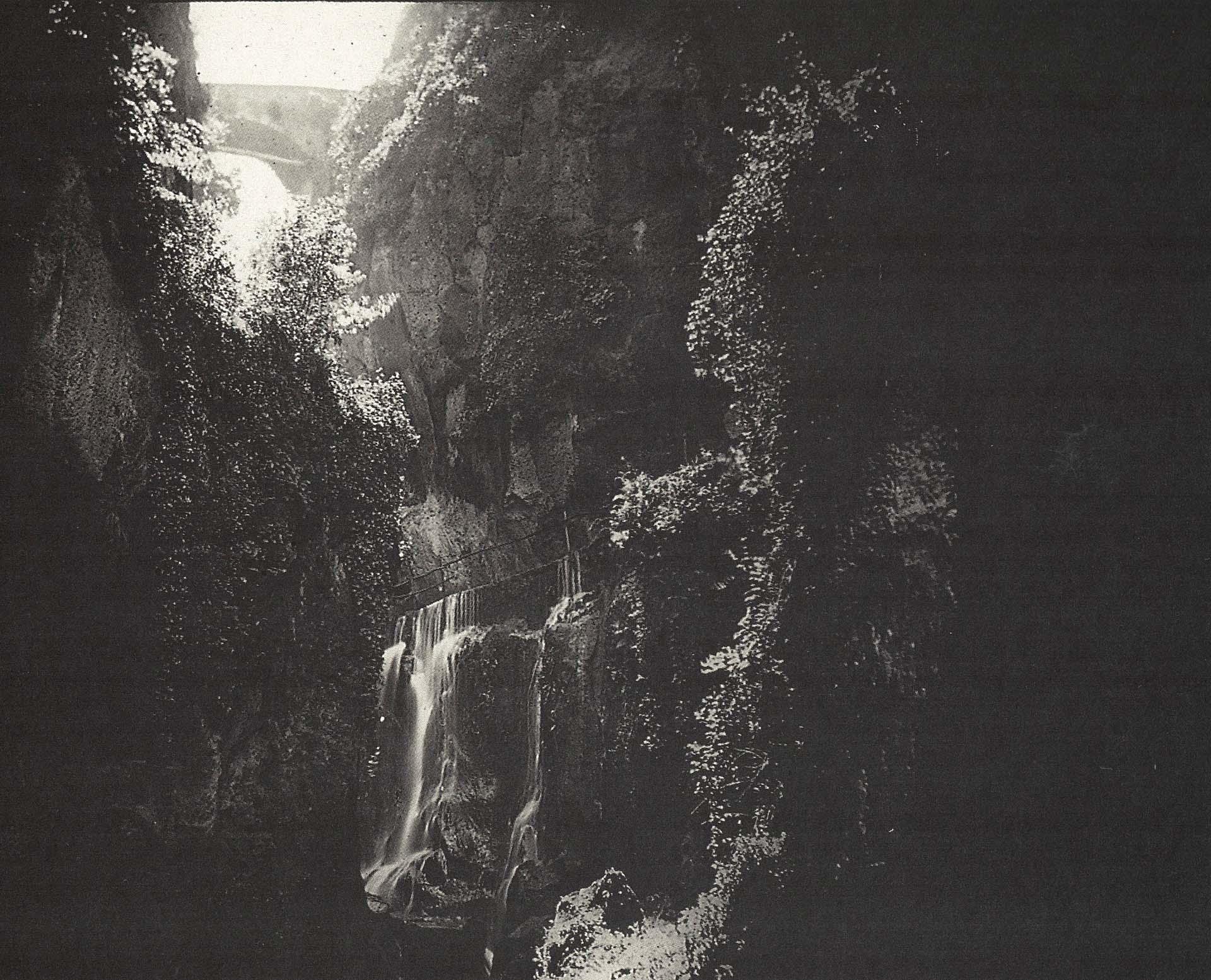 E. Ziegler, Il vallone