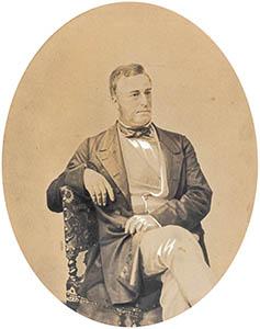 Enrico Falcon